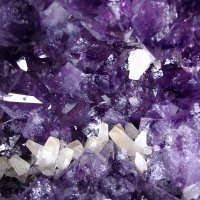 examples of amethyst
